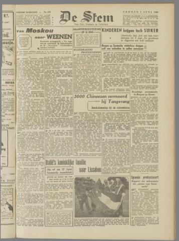 de Stem 1946-06-07