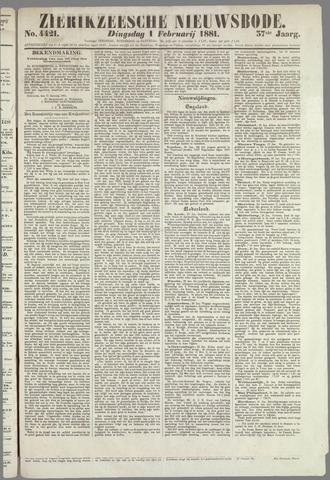 Zierikzeesche Nieuwsbode 1881-02-01