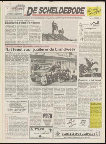 Scheldebode 1992-09-02