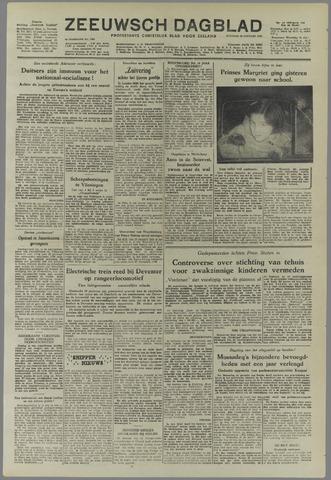 Zeeuwsch Dagblad 1953-01-20