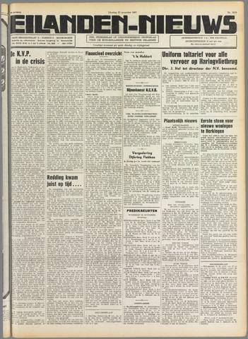 Eilanden-nieuws. Christelijk streekblad op gereformeerde grondslag 1967-11-21