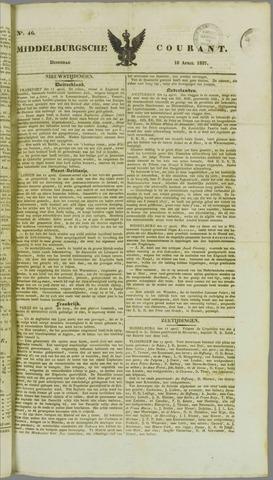 Middelburgsche Courant 1837-04-18
