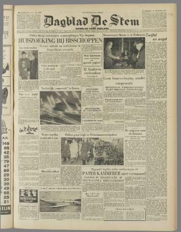 de Stem 1952-10-30