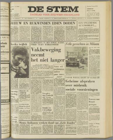 de Stem 1972-03-13
