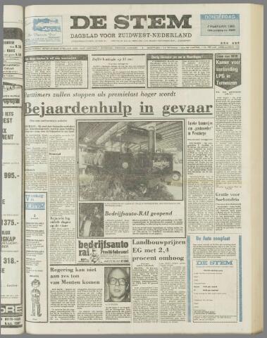 de Stem 1980-02-07