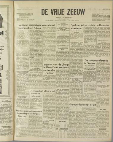 de Vrije Zeeuw 1958-09-05