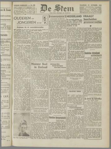 de Stem 1946-10-21