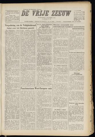 de Vrije Zeeuw 1948-10-06