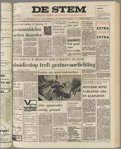 de Stem 1971-09-01