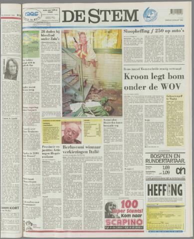 de Stem 1994-03-29