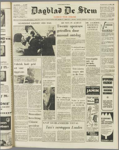 de Stem 1967-04-11