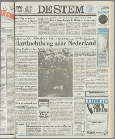 de Stem 1985-03-30