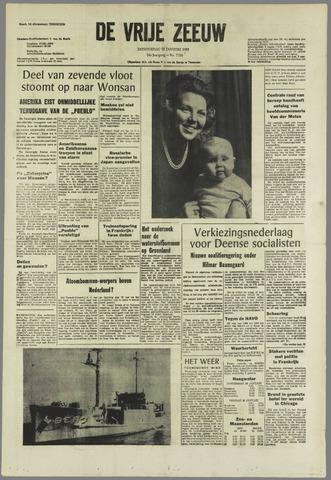 de Vrije Zeeuw 1968-01-25