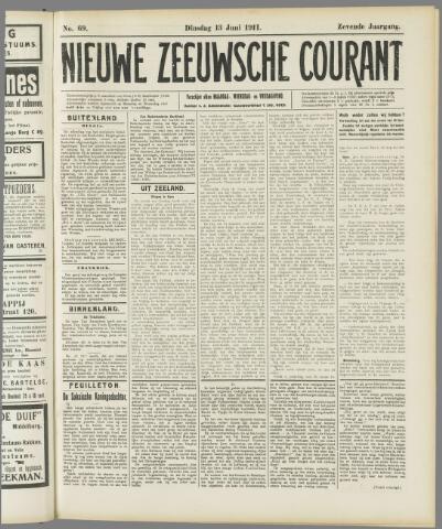 Nieuwe Zeeuwsche Courant 1911-06-13