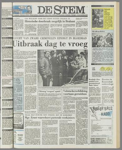 de Stem 1987-04-06
