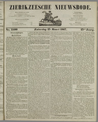 Zierikzeesche Nieuwsbode 1867-03-23
