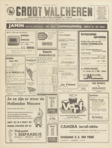 Groot Walcheren 1967-06-01