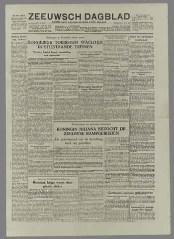 Zeeuwsch Dagblad 1953-08-12