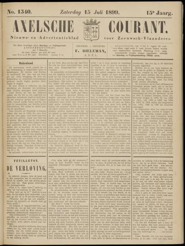 Axelsche Courant 1899-07-15