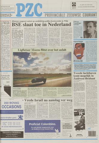 Provinciale Zeeuwse Courant 1997-03-22