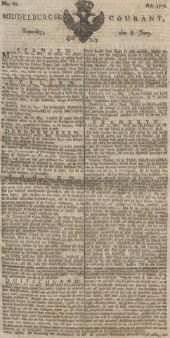 Middelburgsche Courant 1776-06-08