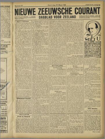 Nieuwe Zeeuwsche Courant 1921-03-10