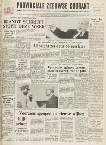 Provinciale Zeeuwse Courant 1970-01-20