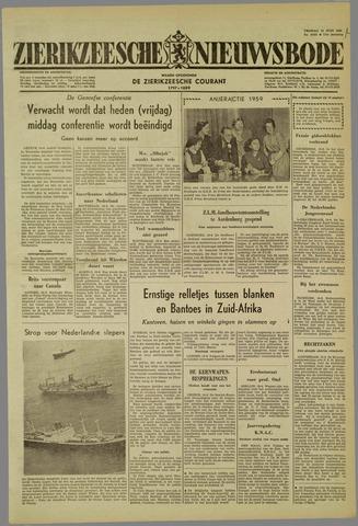 Zierikzeesche Nieuwsbode 1959-06-19