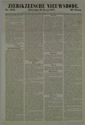 Zierikzeesche Nieuwsbode 1873-06-28