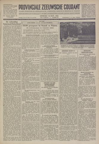 Provinciale Zeeuwse Courant 1941-10-14