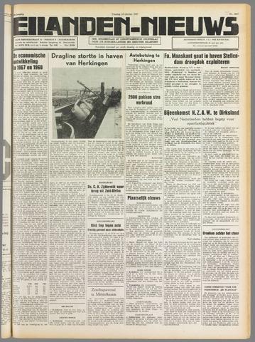 Eilanden-nieuws. Christelijk streekblad op gereformeerde grondslag 1967-10-10