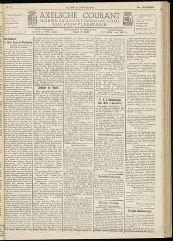Axelsche Courant 1945-01-26