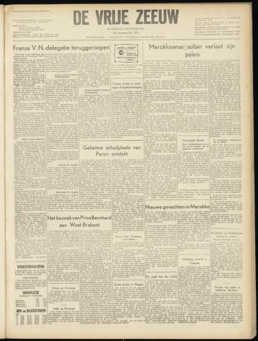 de Vrije Zeeuw 1955-10-03