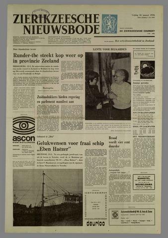 Zierikzeesche Nieuwsbode 1976-01-16