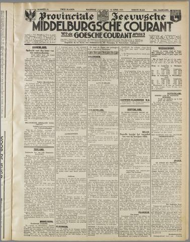 Middelburgsche Courant 1937-04-12