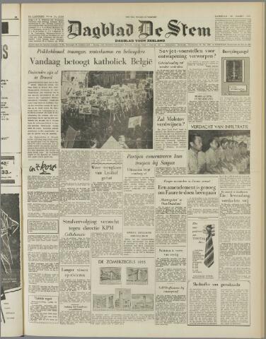 de Stem 1955-03-26