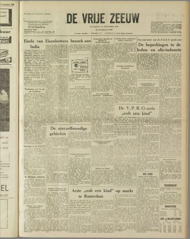 de Vrije Zeeuw 1959-12-14