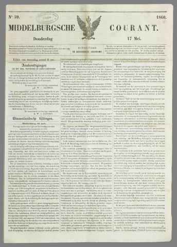 Middelburgsche Courant 1860-05-17