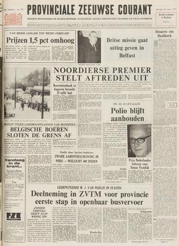 Provinciale Zeeuwse Courant 1971-03-20