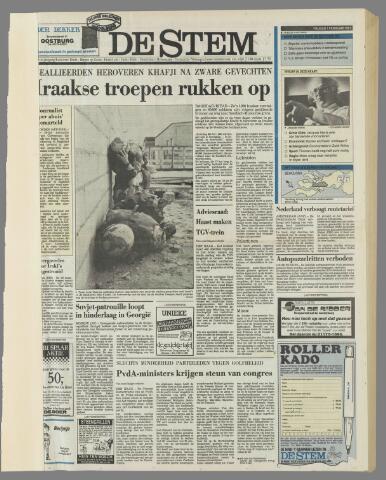 de Stem 1991-02-01