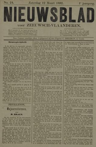 Nieuwsblad voor Zeeuwsch-Vlaanderen 1892-03-12