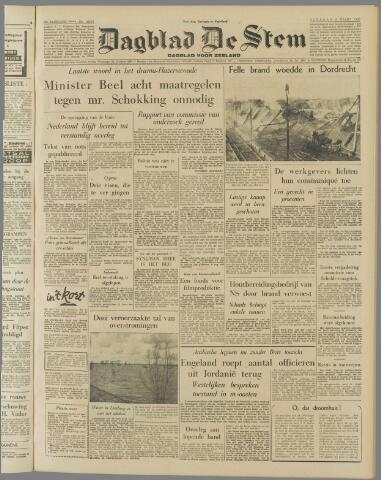 de Stem 1956-03-06