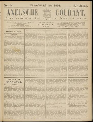 Axelsche Courant 1901-05-22