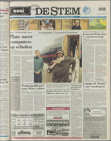 de Stem 1997-04-29