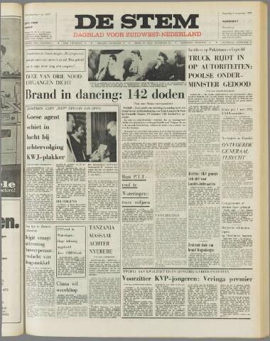 de Stem 1970-11-02