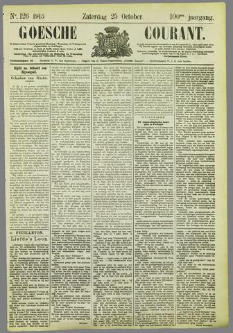 Goessche Courant 1913-10-25