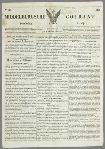 Middelburgsche Courant 1860-07-05