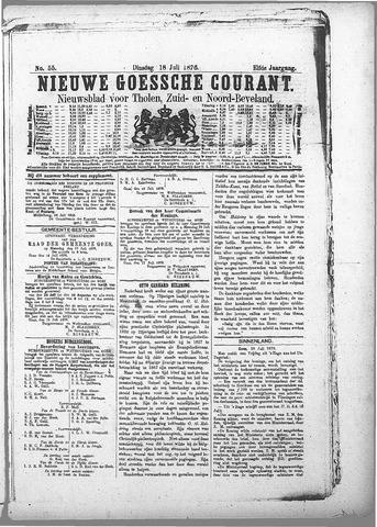 Nieuwe Goessche Courant 1876-07-18
