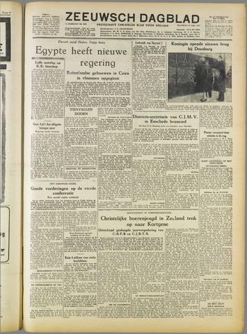 Zeeuwsch Dagblad 1952-01-28