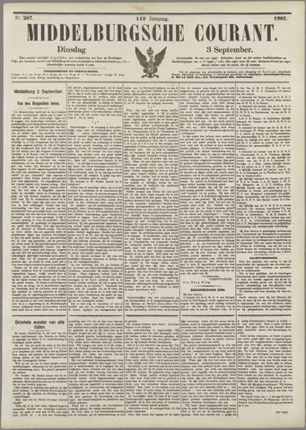 Middelburgsche Courant 1901-09-03